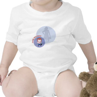Future Sister Missionary. baby's singlet Tee Shirt