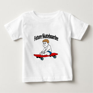 Future Skateboarder T Shirt