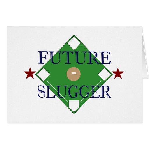 Future Slugger Cards