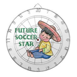 Future Soccer Star Dartboards