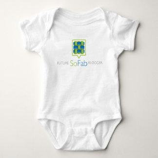 Future SoFab blogger Infant Creeper
