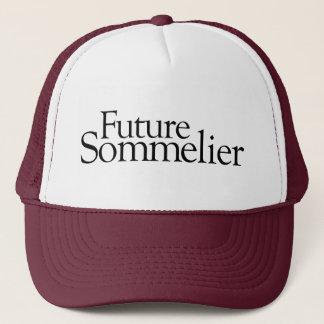 Future Sommelier Trucker Hat