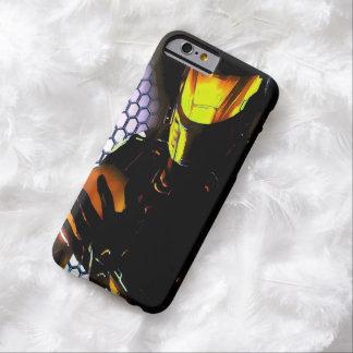 Future Space Combat Soldier iPhone 6 Case
