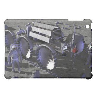 Future space exploration missions 10 case for the iPad mini