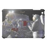Future space exploration missions 11 iPad mini covers