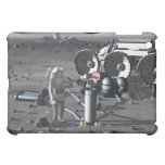 Future space exploration missions 2 iPad mini cases