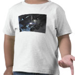Future space exploration missions 6 tee shirt