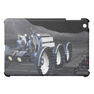 Future space exploration missions 8 iPad mini cover