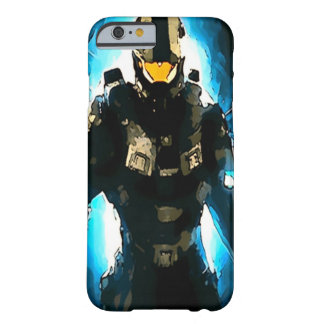 Future Space Soldier iPhone 6 Case