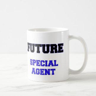 Future Special Agent Classic White Coffee Mug