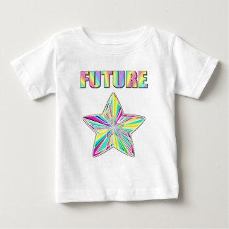 Future Star Baby T-Shirt