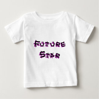 future_star_pink baby T-Shirt