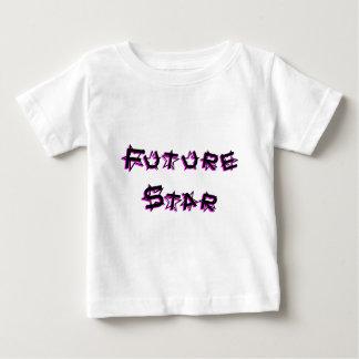 future_star_pink t-shirt