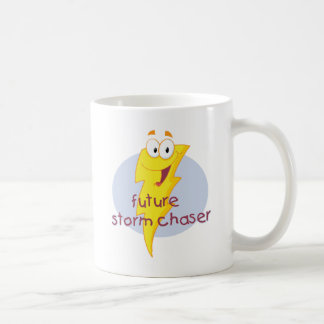 Future Storm Chaser Coffee Mug
