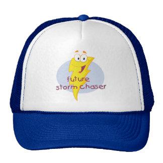 Future Storm Chaser Trucker Hat
