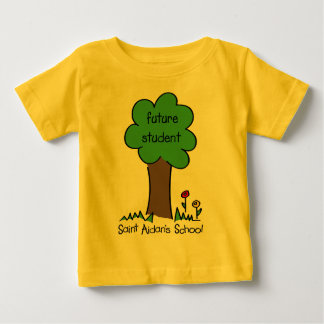 Future Student Infant T Baby T-Shirt
