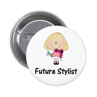 future stylist buttons