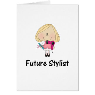 future stylist card