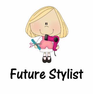 future stylist cutout