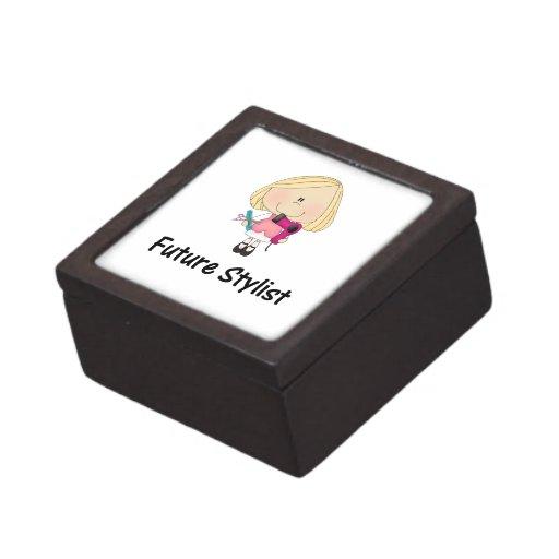 future stylist premium jewelry boxes