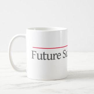 """FUTURE SUPER LAWYER""-- COFFEE MUG"