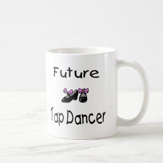 Future Tap Dancer Coffee Mug