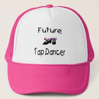 Future Tap Dancer Trucker Hat