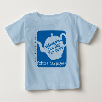 Future Taxpayer Toddler T-shirt