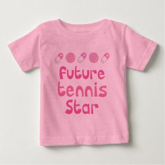 Future Tennis Player (Star) T-shirt