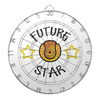 FUTURE TENNIS STAR DARTBOARDS