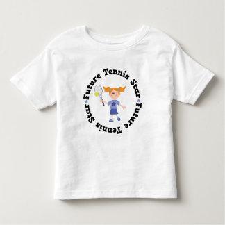 Future Tennis Star Shirt