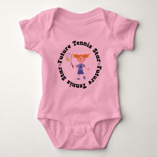 Future Tennis Star Tee Shirt