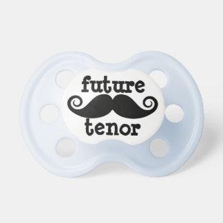 Future Tenor Pacifier