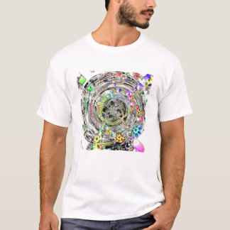 Future Transcenders II.1 (shirt) T-Shirt