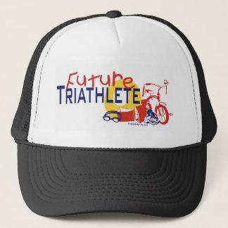 Future Triathlete Trucker Hat