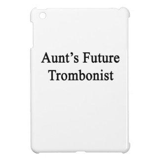 Future Trombonist de tía