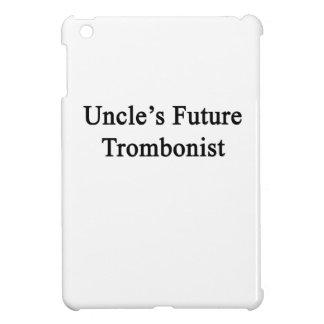 Future Trombonist de tío