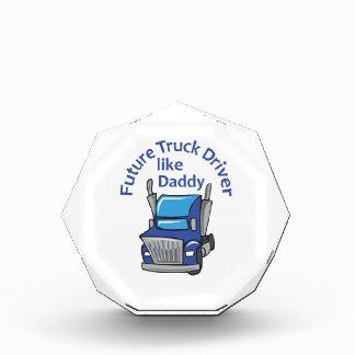 FUTURE TRUCK DRIVER AWARD