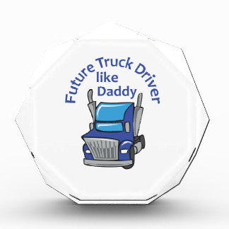 FUTURE TRUCK DRIVER AWARDS