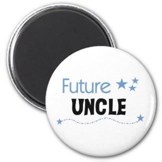 Future Uncle Magnet