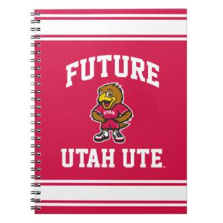 Future Utah Ute Notebook