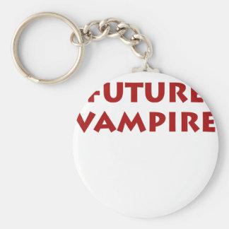 Future Vampire Keychain