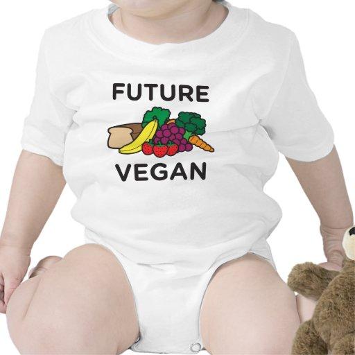 Future Vegan Bodysuit