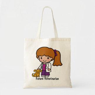 Future Veterinarian Bags