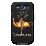 Future Veterinarian Galaxy SIII Cases