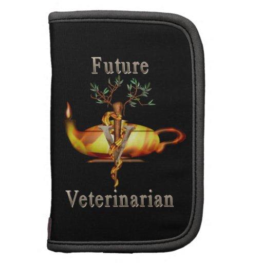 Future Veterinarian Organizers