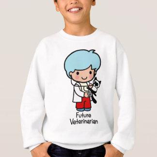 Future Veterinarian Sweatshirt