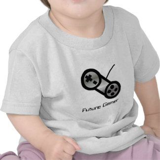 Future Video Gamer T-Shirt