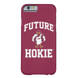 Future Virginia Tech Hokie Barely There iPhone 6 Case
