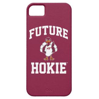 Future Virginia Tech Hokie iPhone SE/5/5s Case